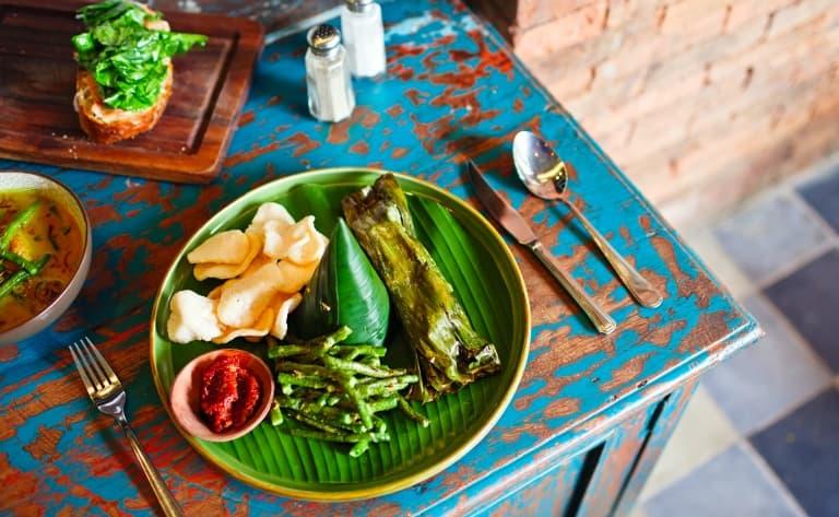 Cours de cuisine et repas chez l'habitant
