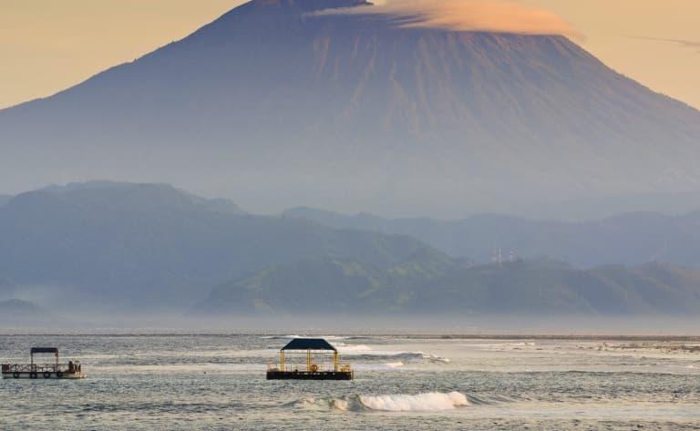 Croisière Bali Hai à Nusa Lembongan