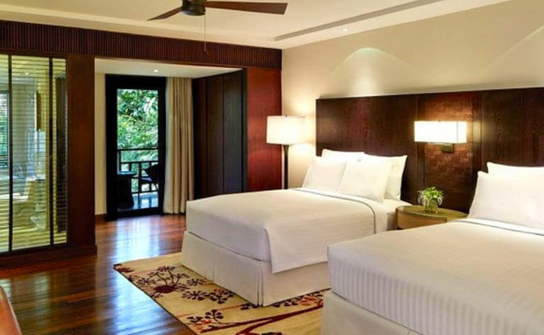 Hotel Parc National de Mulu