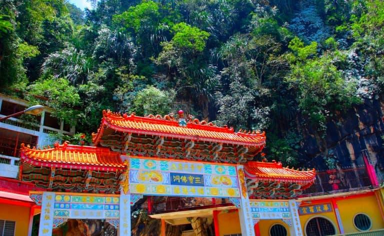Entre Penang et les Cameron Highlands