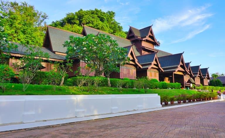 Couleurs et histoires de Malacca