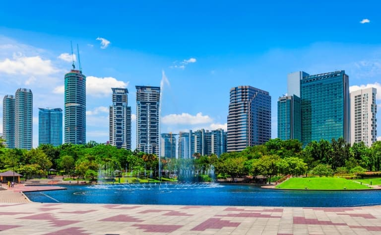 Chaleureuse Kuala Lumpur