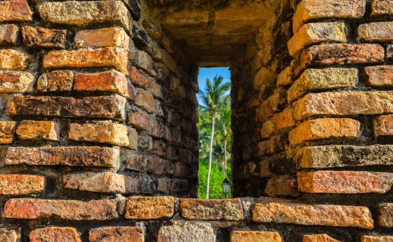 Les Trésors historiques de Pangkor