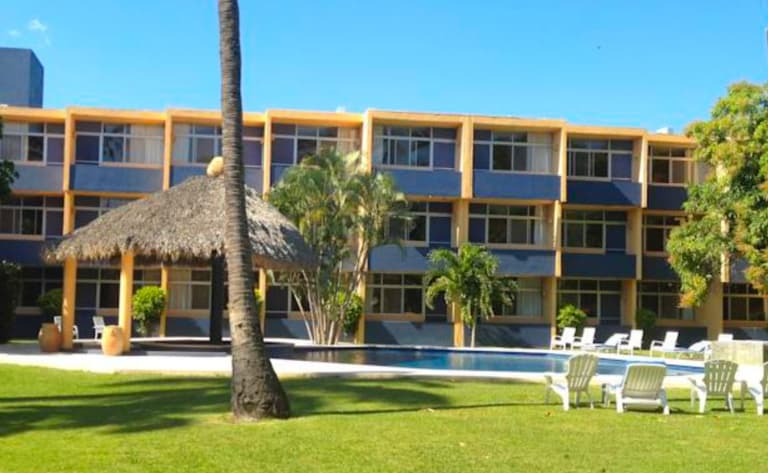 Hotel Tehuantepec