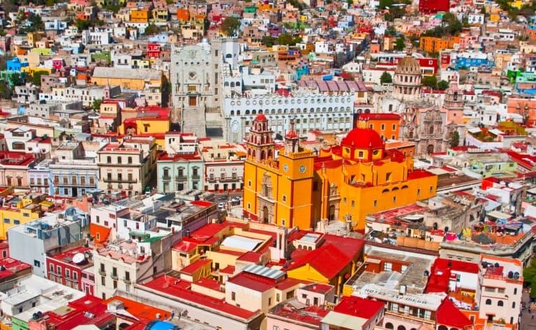 Dernier jour au Mexique et retour en France