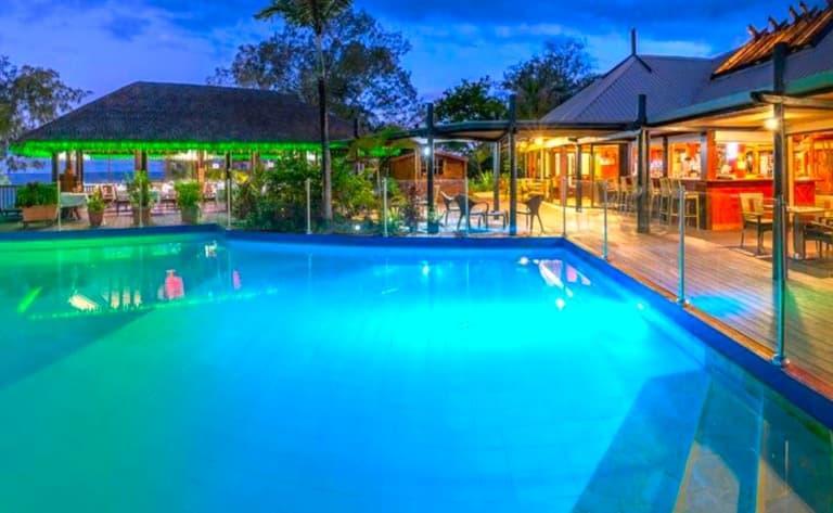Hotel Lifou
