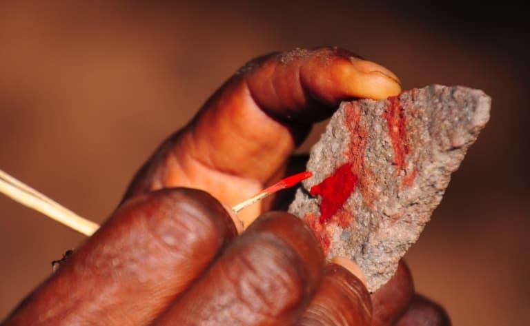 Plages et traditions kanakes à Hienghène