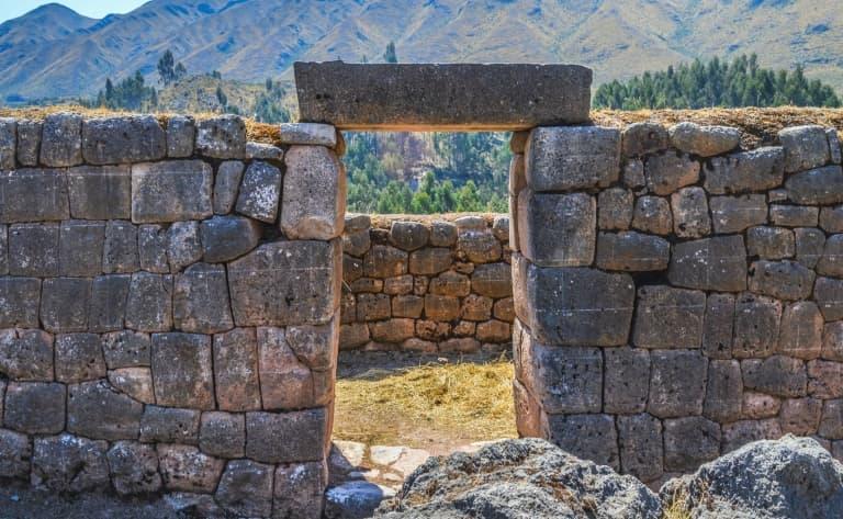 Cusco, capitale inca