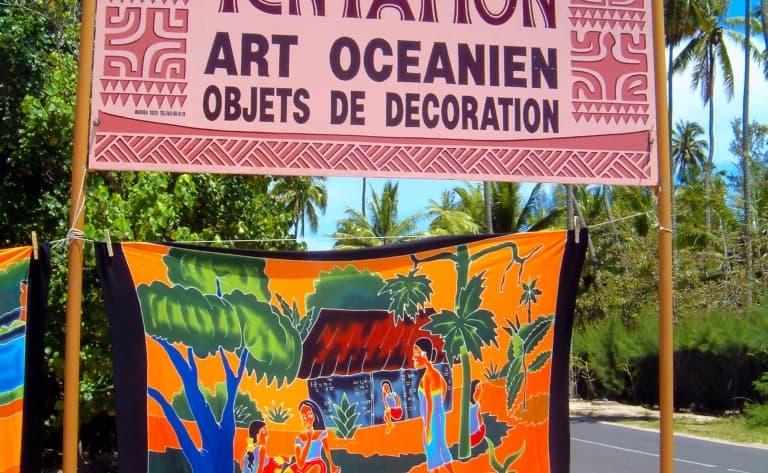 Sur les pas de Gauguin et Brel
