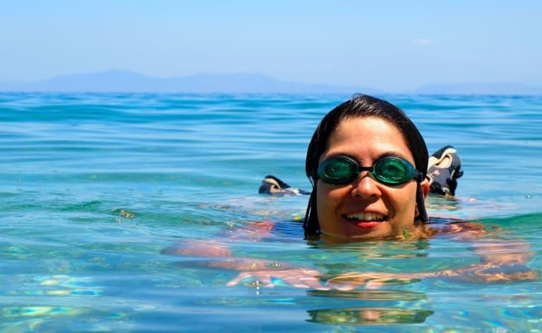 Une séance de plongée à Fakarava