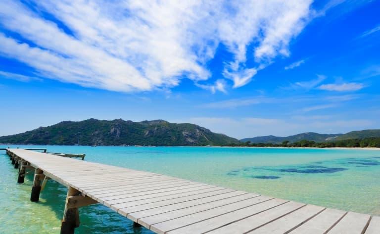 Retour sur Tahiti