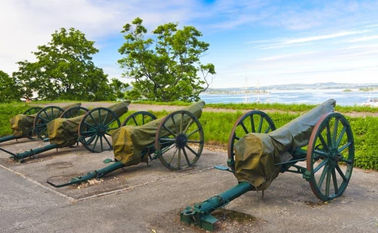 Tour de l'île et musée