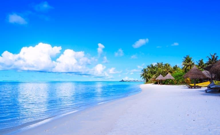 Détente et relaxation vers Bora Bora