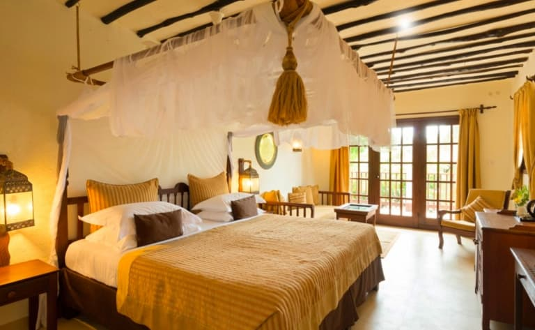 Hotel Zanzibar