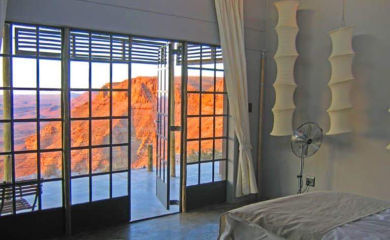 Hotel Fish River Canyon