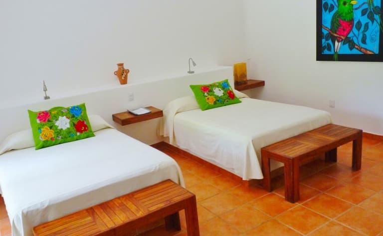 Hotel Bacalar