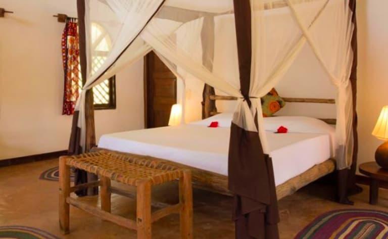 Hotel Michanvi Pingwe