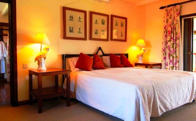 Hotel Ol Pejeta Conservancy