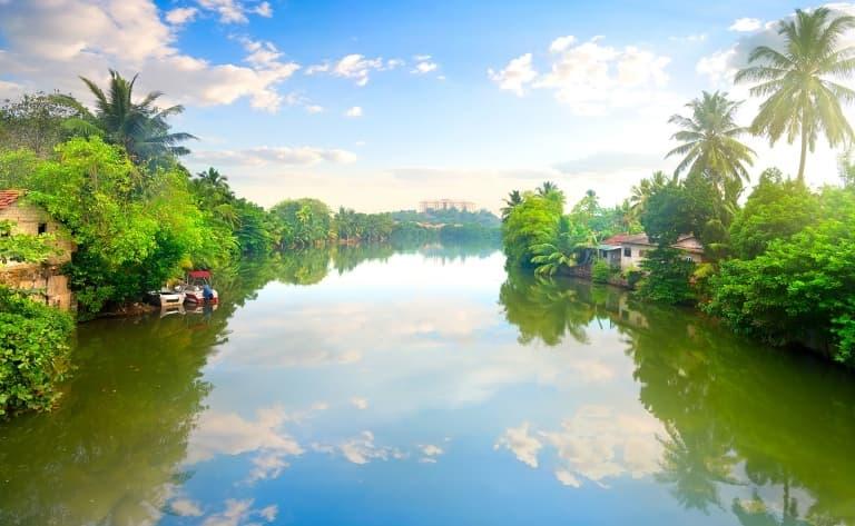 « Le pont de la rivière Kwai »