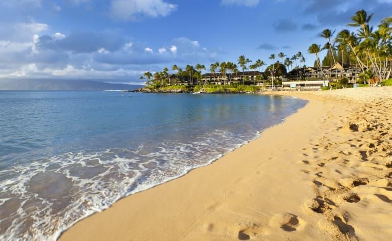En route pour Maui