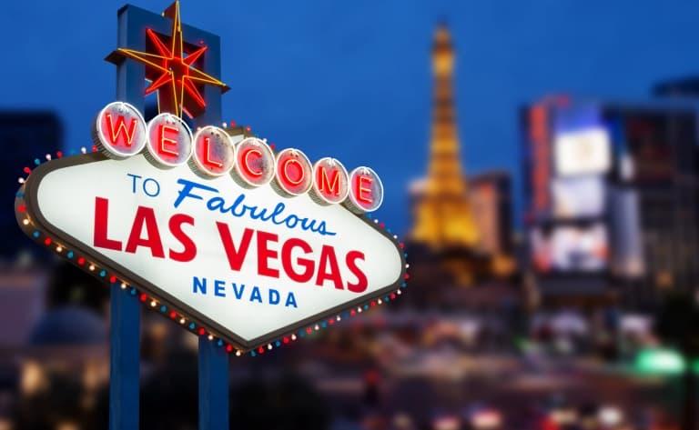 Vivez toute la démesure de Las Vegas