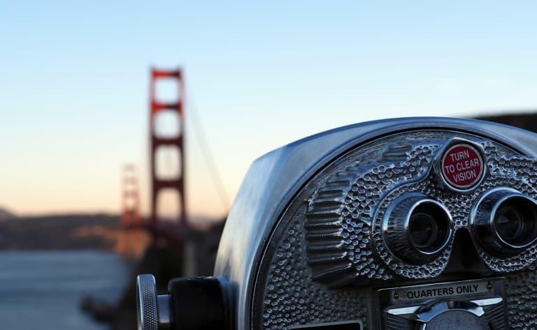 Journée libre à San Francisco