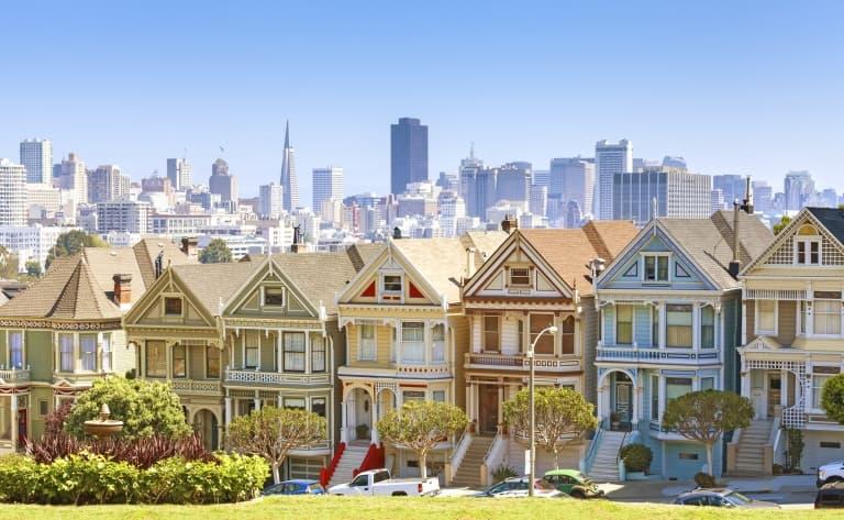Journée découverte de San Francisco