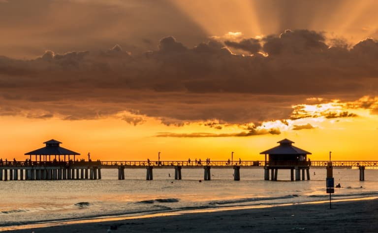 Fort Myers et Sanibel Island