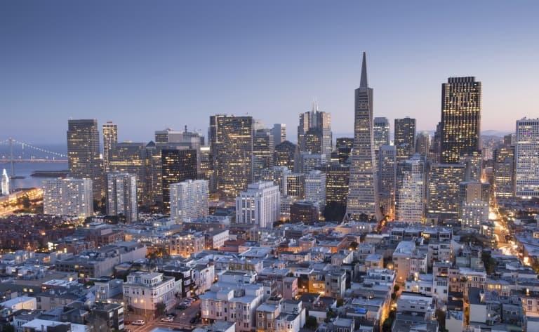 L'âme ethnique de San Francisco