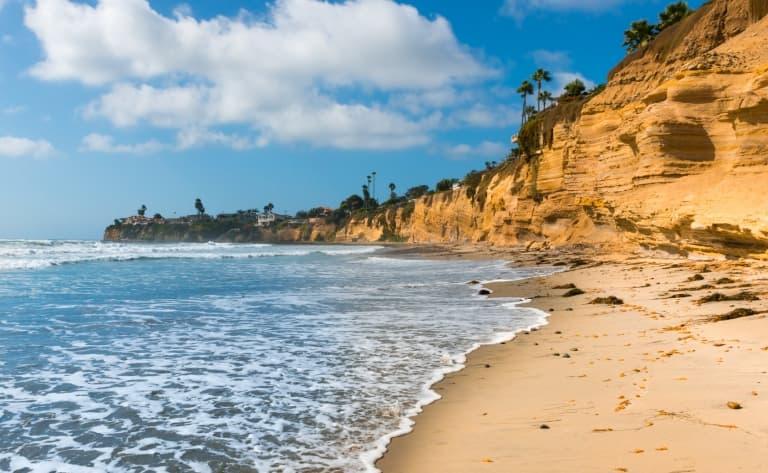 Retour en France ou extension à San Diego