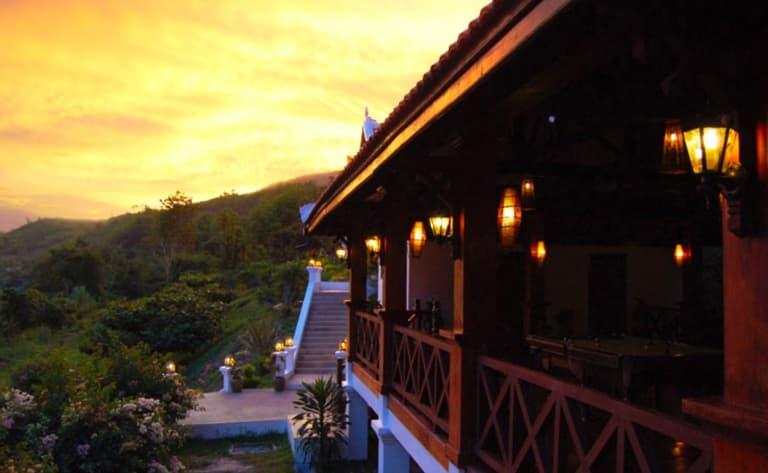 Hotel Pakbeng