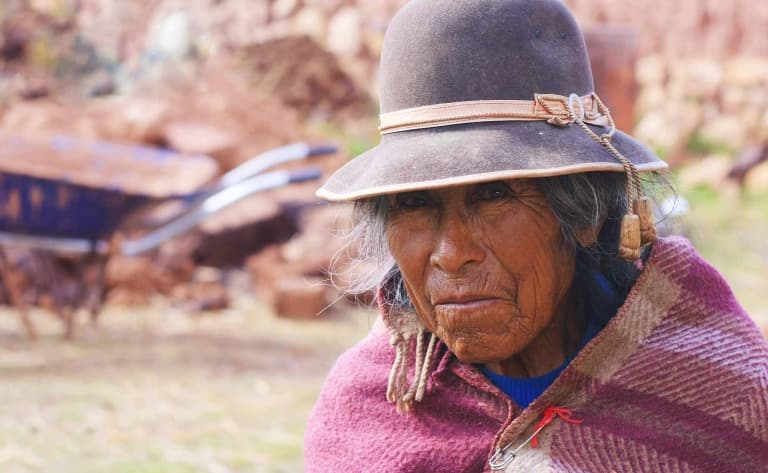 Nuit chez l'habitant - Pérou