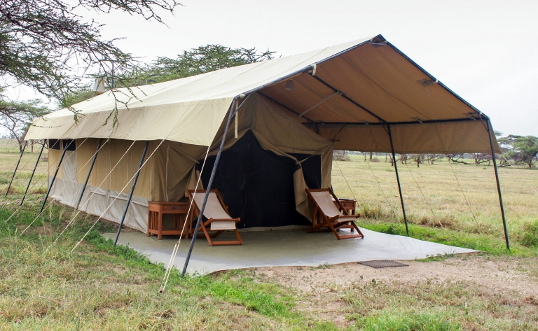 Hotel Serengeti National Park