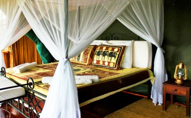 Hotel Karatu