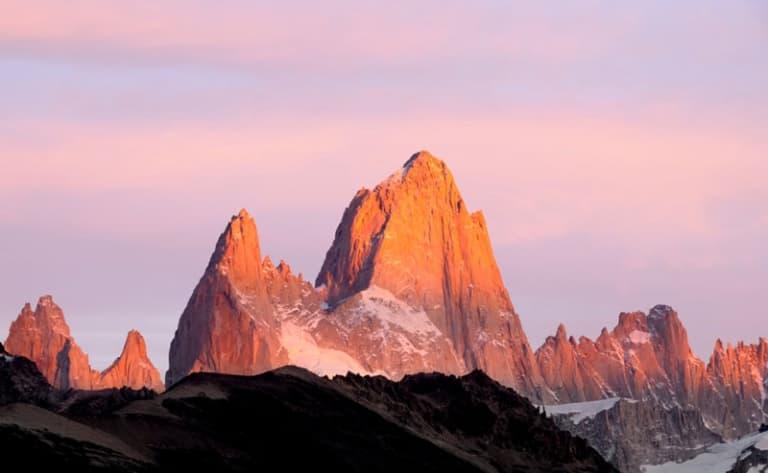 Découverte du Parc National Los Glaciares