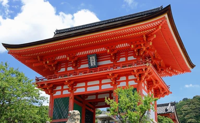 Kyoto, gardienne des arts traditionnels