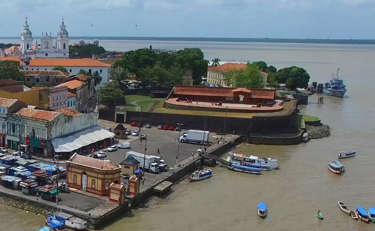 Séjour à Belém