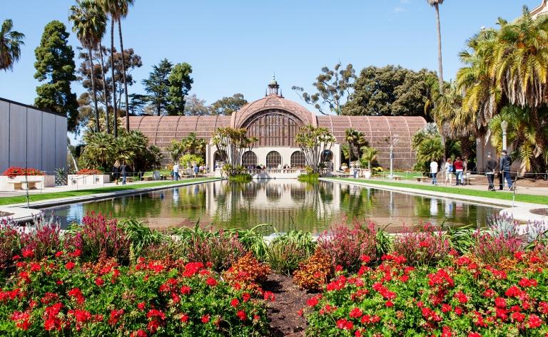 Explorez San Diego, dernière étape de votre croisière !