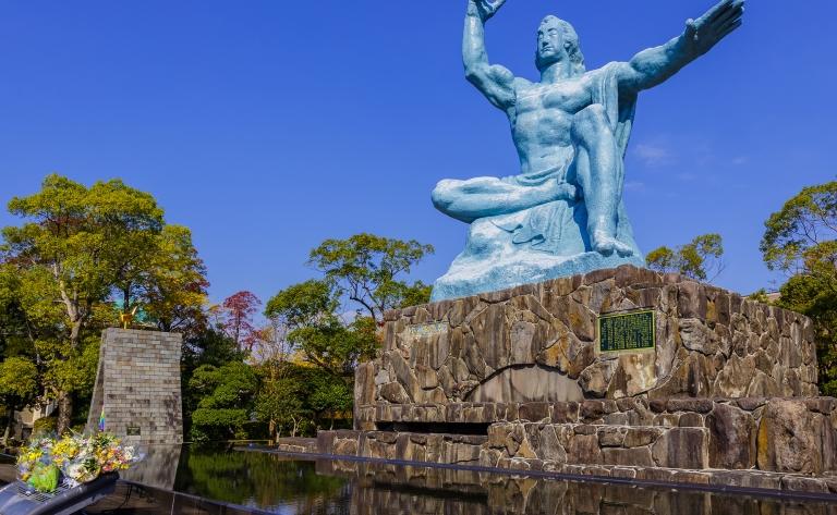 Le Patrimoine de Nagasaki