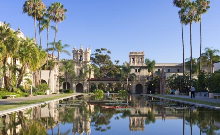 Découverte du San Diego culturel