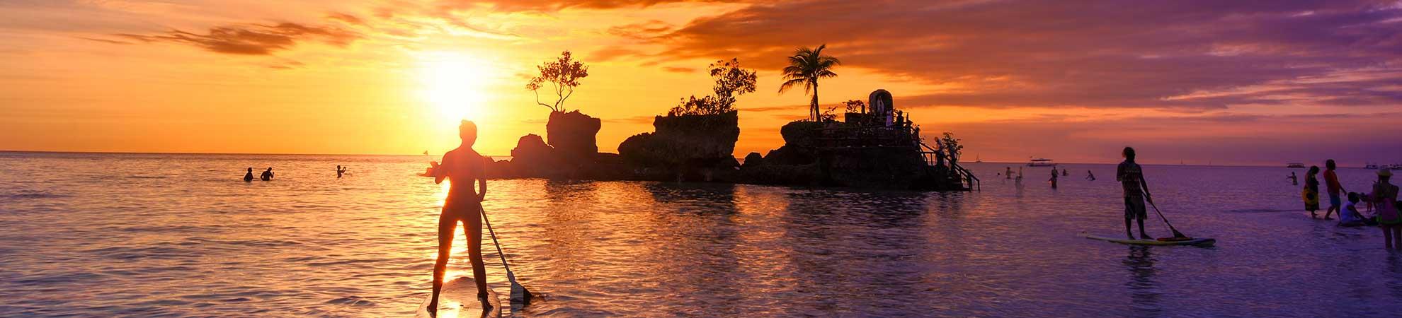 Vacances à Bali