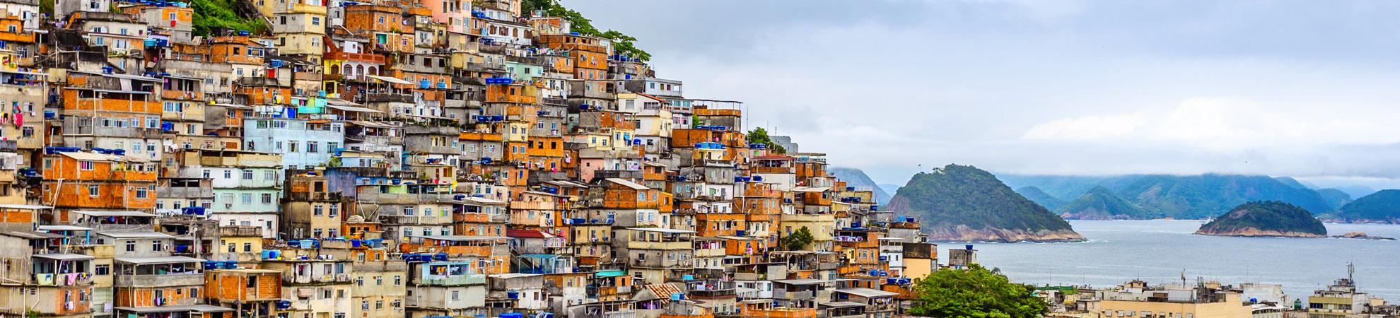 Villes du Brésil