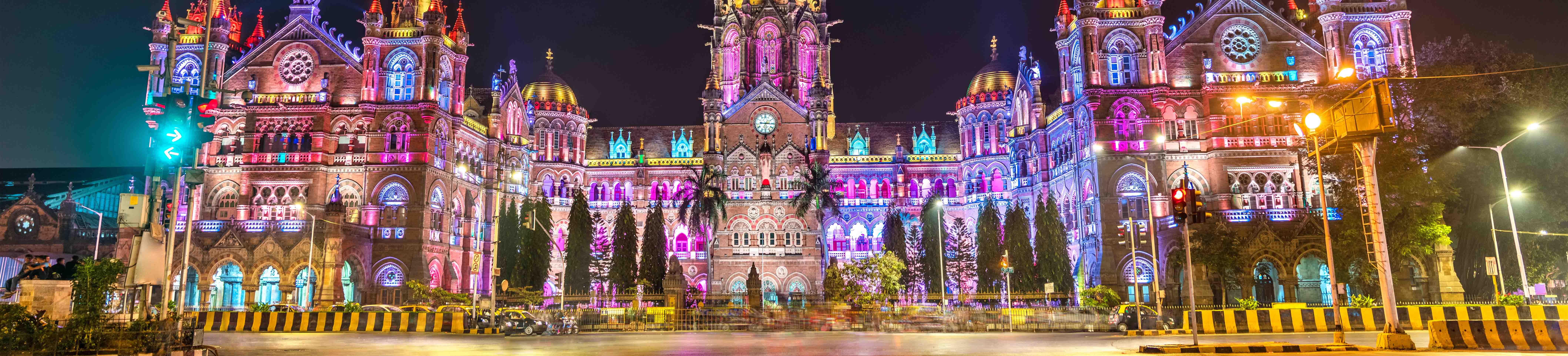 Partez à la découverte de chaque ville Inde pour voir le charme de ce pays unique au monde