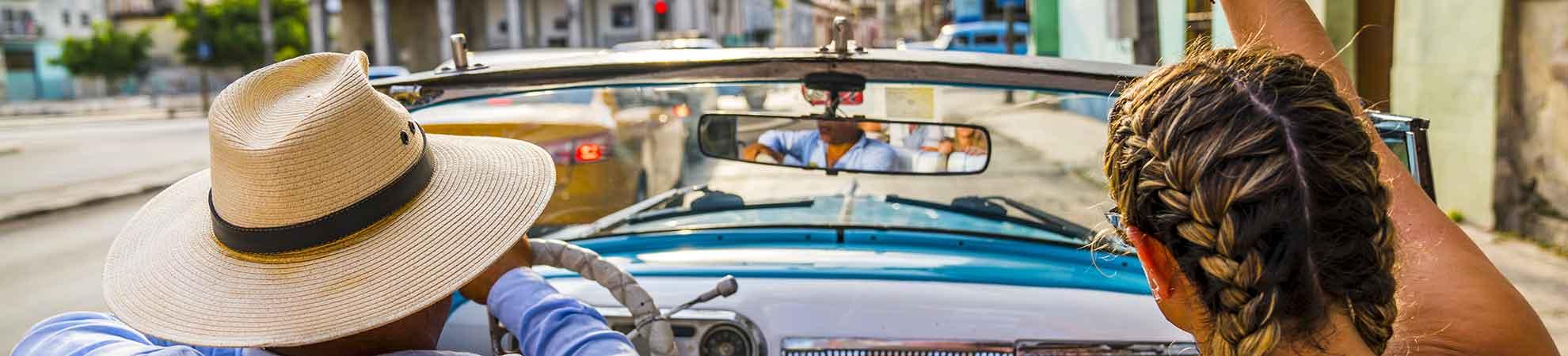 Visa à Cuba : quelles sont les formalités du pays