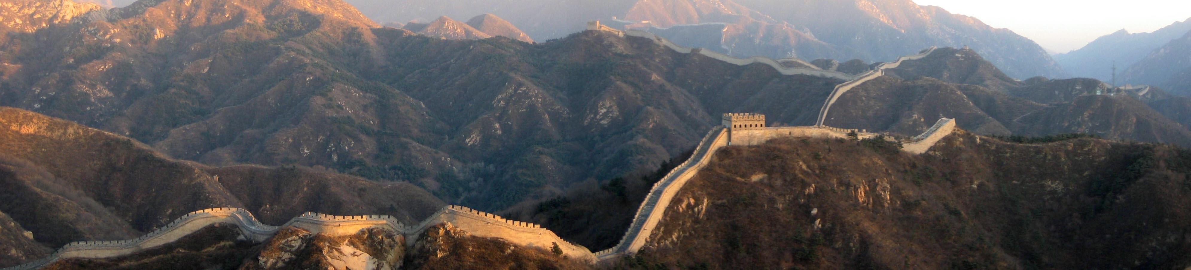 Se rendre en Chine avec un visa obtenu depuis la France