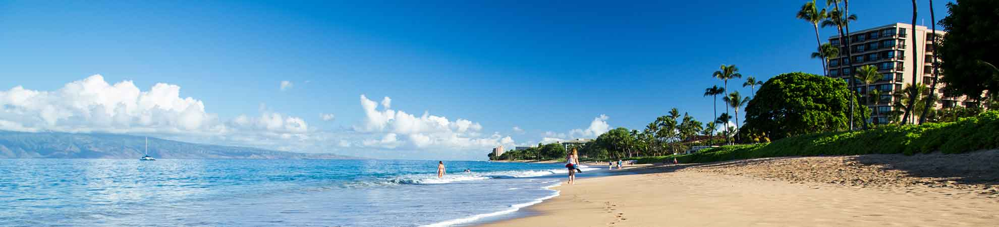 Voyage Hawaii tout inclus