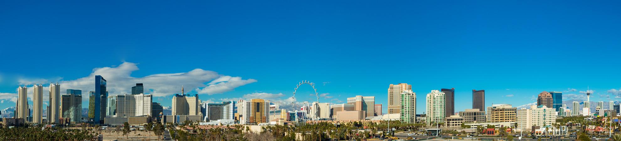 Voyage Los Angeles Las Vegas