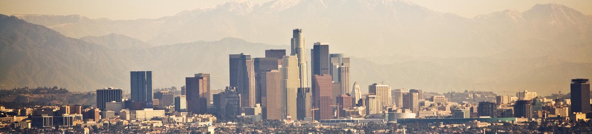 Voyage Los Angeles tout compris