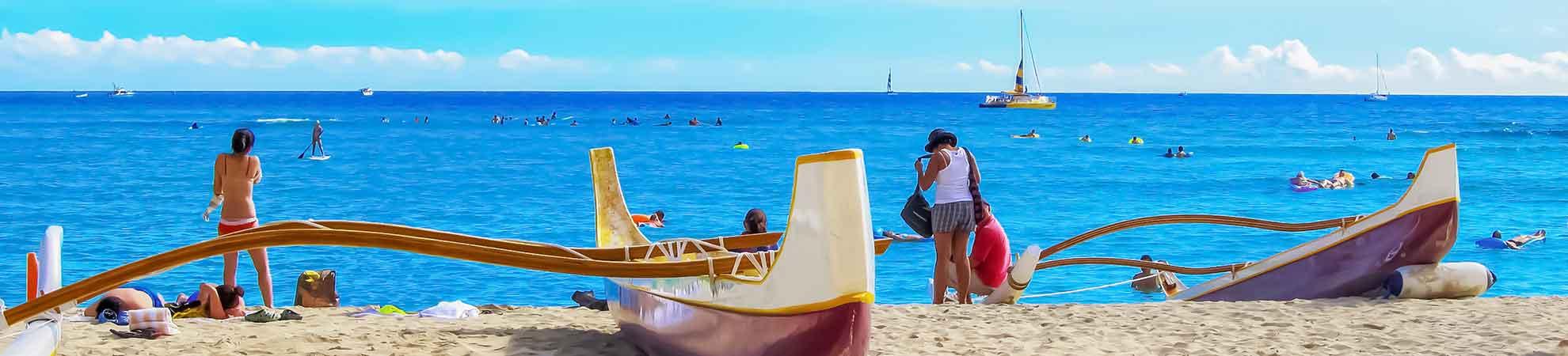 Voyage Hawai pas cher